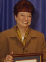 Judge Joyce Ward