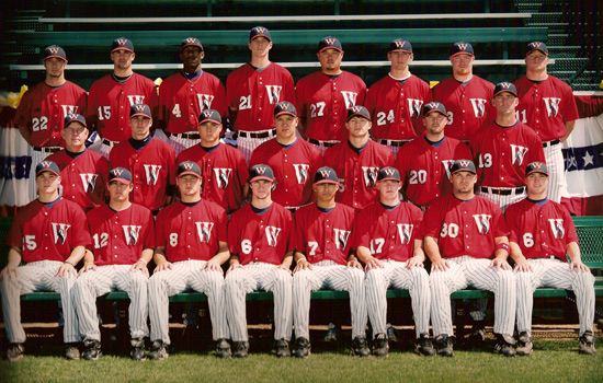 2005 World Series Team
