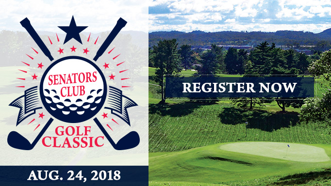 Golf Classic. Register Now.