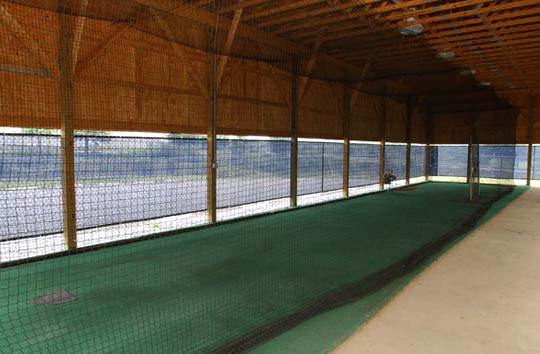 softball batting cages