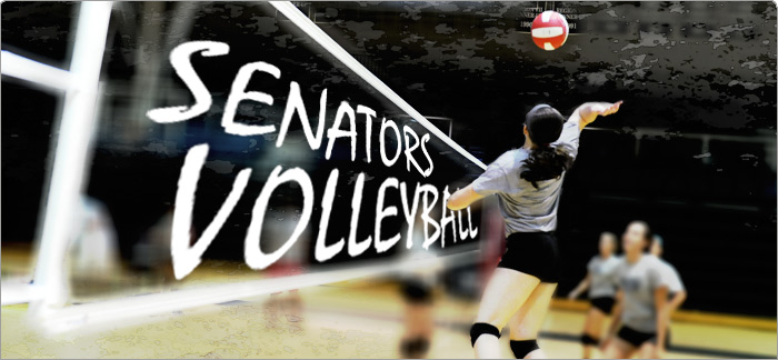 Senators Volleyball