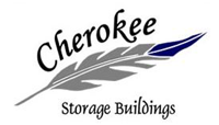 Cherokee Storage Buildings