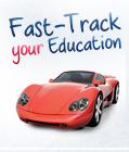 fast track your education