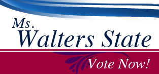 vote for Miss Walters State